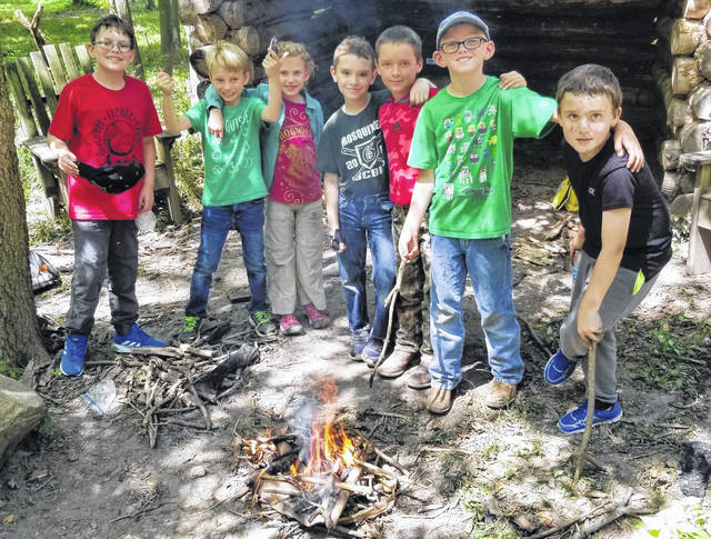 Darke County Parks will offer youth summer camps beginning June 14. To register, contact Darke County Parks online at www.darkecountyparks.org/programs, or call 937-548-0165.