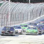 ARCA Menards Series & Midwest Modifieds race Saturday at Winchester Speedway