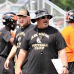 Arcanum football shows well in 7-on-7