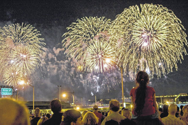 Large crowds enjoy loud fireworks. However, the light and noise caused by fireworks can often trigger unfortunate symptoms for people suffering from PTSD.