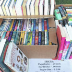 UC Library book sale is Aug. 7