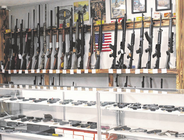 Zegun Arms specializes in home defense and concealed carry.