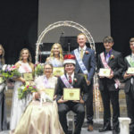 Wuebker, Hesson named 2021 Jr. Fair King and Queen