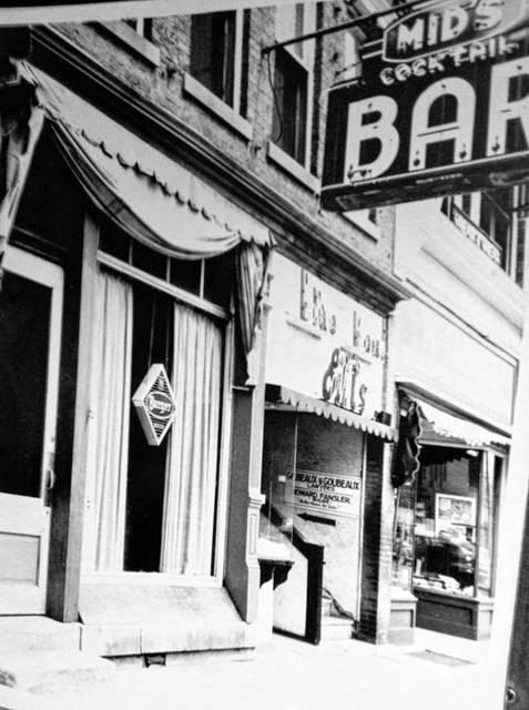 Mid's Cocktail Bar, owned by Greenville resident and WWII veteran Kurt Von Wihl, was the earliest gathering place of the Greenville VFW, according to new information obtained by the <em>Daily Advocate</em>.