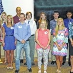 WPAFB Educational Fund awards Academic Achievement Scholarships