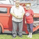 Independence Day Car Show winners announced