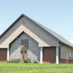 North HH Baptist Church to celebrate 50th