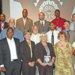 Wayne Athletic Hall of Fame inducted