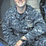 Huber Heights native protects America aboard U.S. Navy ballistic missile submarine