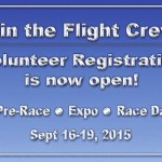 Air Force Marathon seeks volunteers