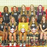 Wayne volleyball eager to begin season