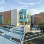 Wright State's new Student Success Center expected to inspire, boost achievement