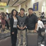 Martial Arts a family success for Mengs