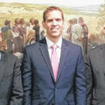 Smith named LDS Bishop