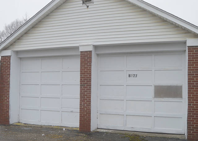 The City of Huber Heights is exploring a partnership with the Wayne Township-Huber Heights Historical Society on a potential renovation of the original Wayne Township Fire Station on Rip Rap Road.
