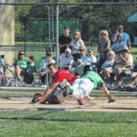 Northmont routs Wayne in sectional tourney