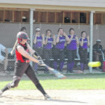 Wayne falls to Middies in softball sectional
