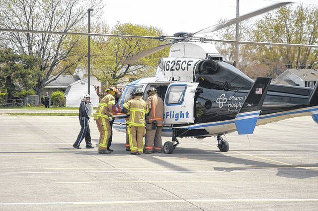 CareFlight Air and Mobile Services recently received its ninth consecutive three-year accreditation from the Commission on the Accreditation of Medical Transport Systems (CAMTS).