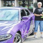 Spooktacular Car Show slated for Oct. 14