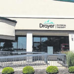 Drayer opens Huber Heights PT clinic