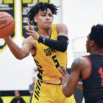 Lee, Taborn help Sidney get 'on the map' by beating Wayne in overtime