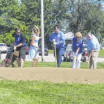 Council hears Phase II of Parks Master Plan
