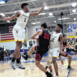 Wildcats beat Wayne to remain in 1st place