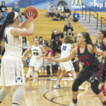 Wayne girls cruise past Springboro