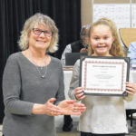 Huber Heights students receive awards