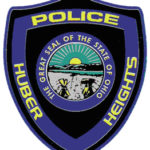 Huber Heights Police arrest report