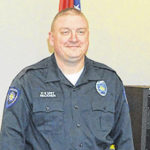 Huber Heights K-9 officer placed on leave