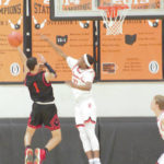 Warriors hold off Beavercreek to secure win
