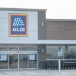 Remodeled Aldi's to re-open