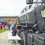 National Night Out blood drive is Aug. 6