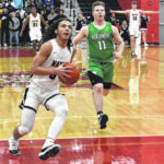 Wayne hangs on to edge Northmont