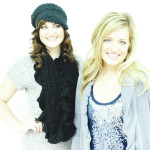 Adelee & Gentry to sing June 27