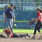 Cardinals fall 1-0 in title game