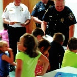 More than 30 graduate from Safety Town