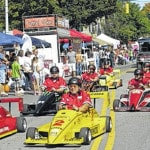 Shriners returning for downtown event