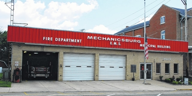Mechanicsburg Fire & EMS was awarded a $143,524 grant through the U.S. Department of Homeland Security's Federal Emergency Management Agency Assistance to Firefighters Grants program.