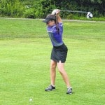 Triad tops Mechanicsburg in girls golf
