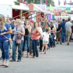 Great weather expected for fair