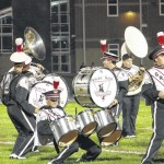 Graham band hosts 44th annual band fest