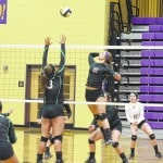 WL-S, UHS earn volleyball wins