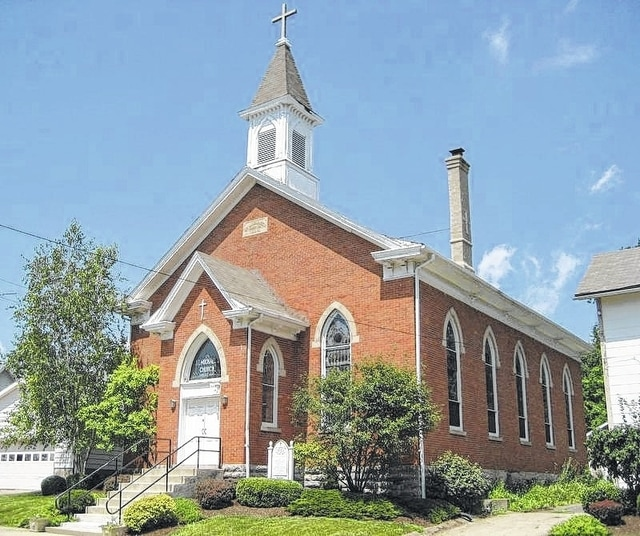 St. Michael's Catholic Church in Mechanicsburg will host its 150th anniversary as a parish celebration on Sunday, Sept. 13. Archbishop Dennis M. Schnurr will travel from the Diocese of Cincinnati to be the celebrant of the Mass.