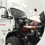 Honda announces CNG station opening