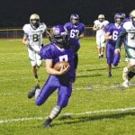 Indians remain perfect with win