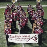 Triad Marching Band concert to be held Nov. 8