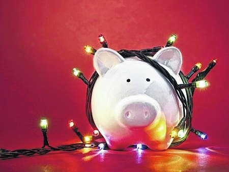 Studying your finances and determining how much you safely can spend should be the first step when planning for the holidays.