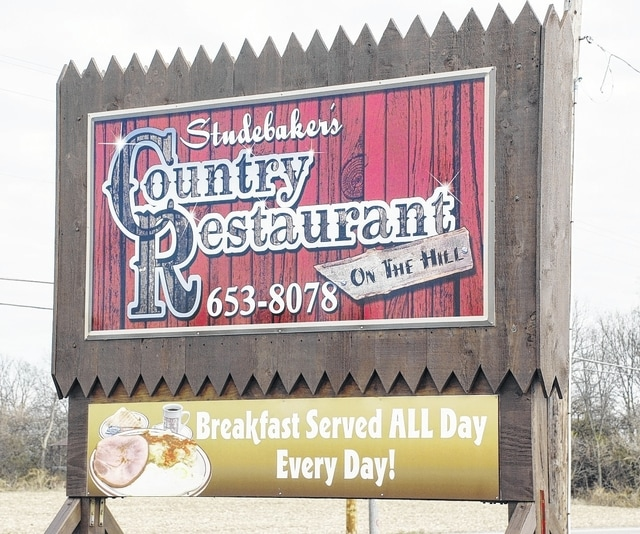 Studebaker's Country Restaurant near Westville on U.S. Route 36 is open for business. Studebaker's replaces Castle's Country Restaurant, though the owner said only the name has changed, that everything customers are familiar with is still there.